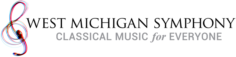West Michigan Symphony Orchestra Logo