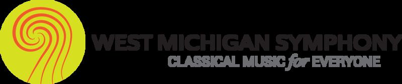 West Michigan Symphony Orchestra Logo