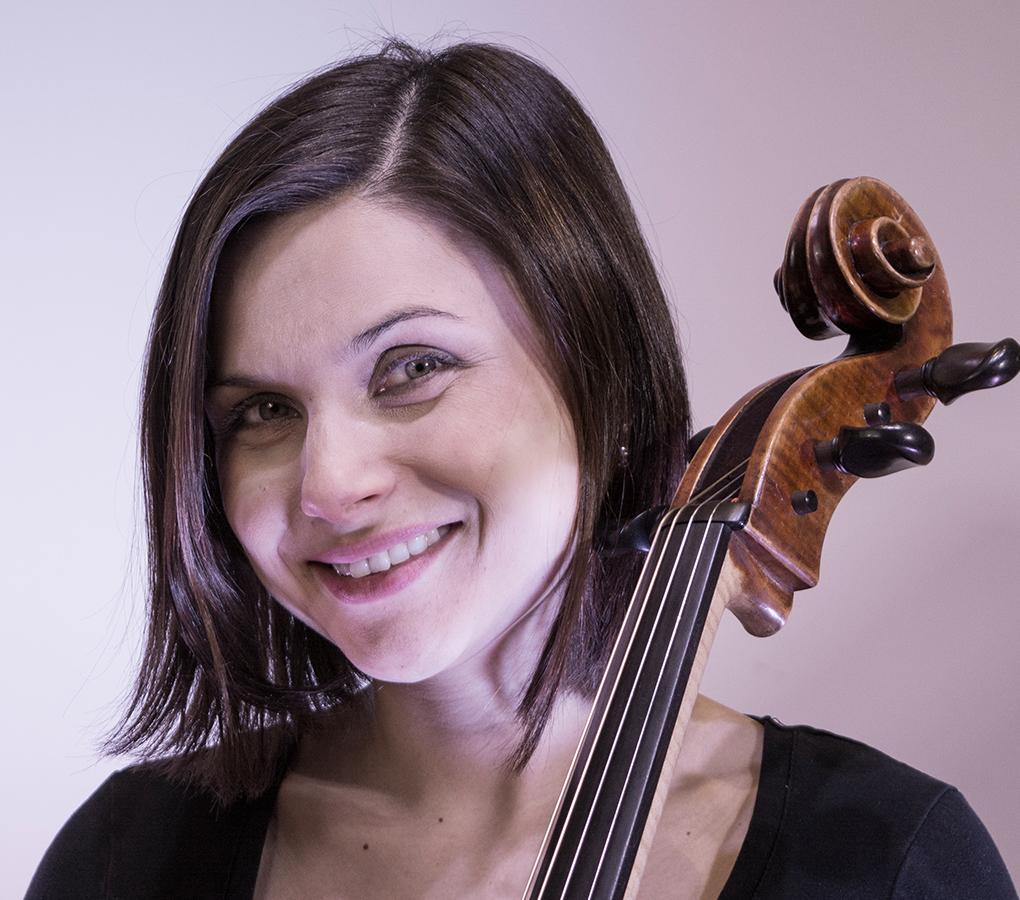 Alicia Gregorian Sawyers