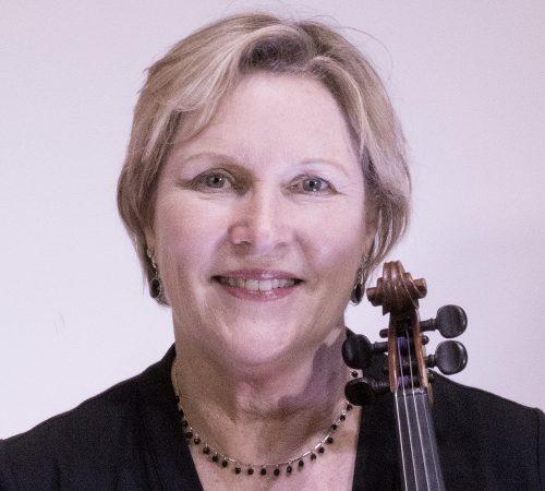 Carol Wildgen