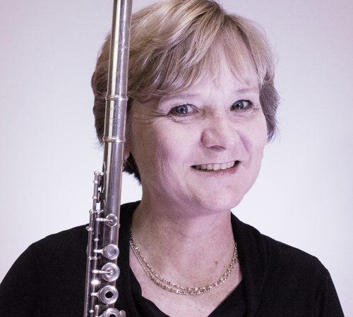 Jill Marie Brown