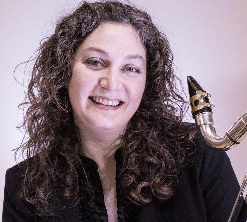 Lisa Raschiatore