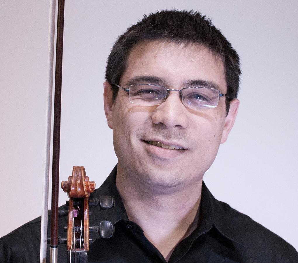 Mark Portolese
