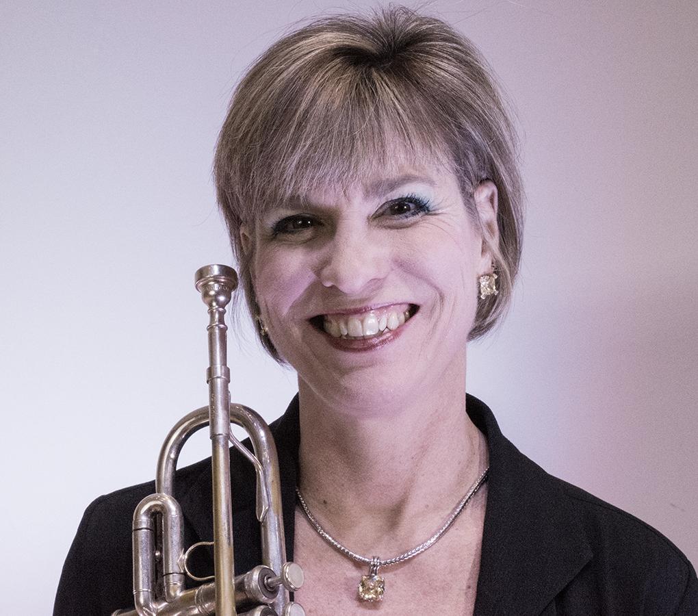 Pamela Smitter