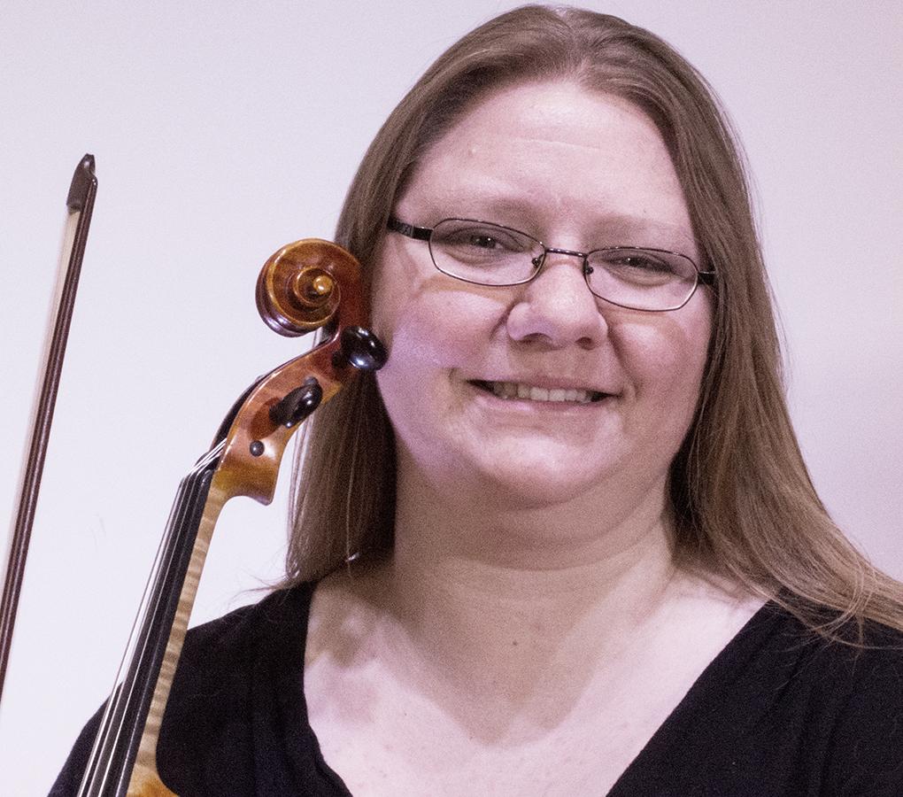 Sara Churchill, rogers