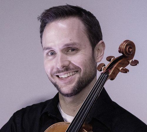 Arturo Ziraldo, viola
