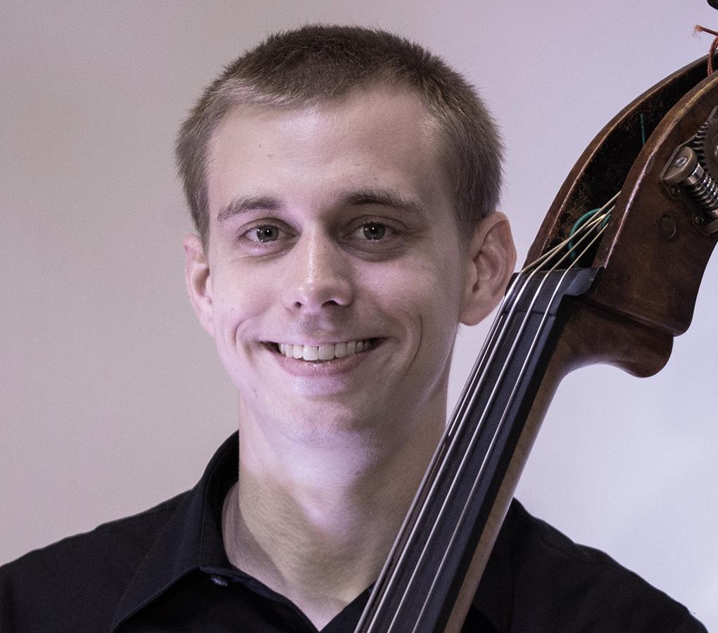 David Chapman Orr, Chapman-Orr, bass