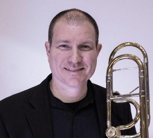 Edward Hickman, Kip, trombone