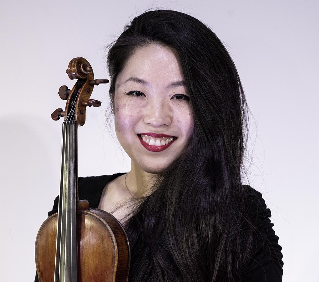 Maya Shiraishi