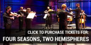 four seasons two hemispheres