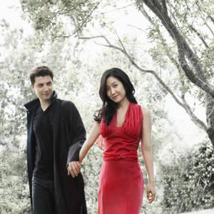 Alessio Bax, Lucille Chung